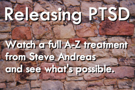 Releasing PTSD Client Session Steve Andreas