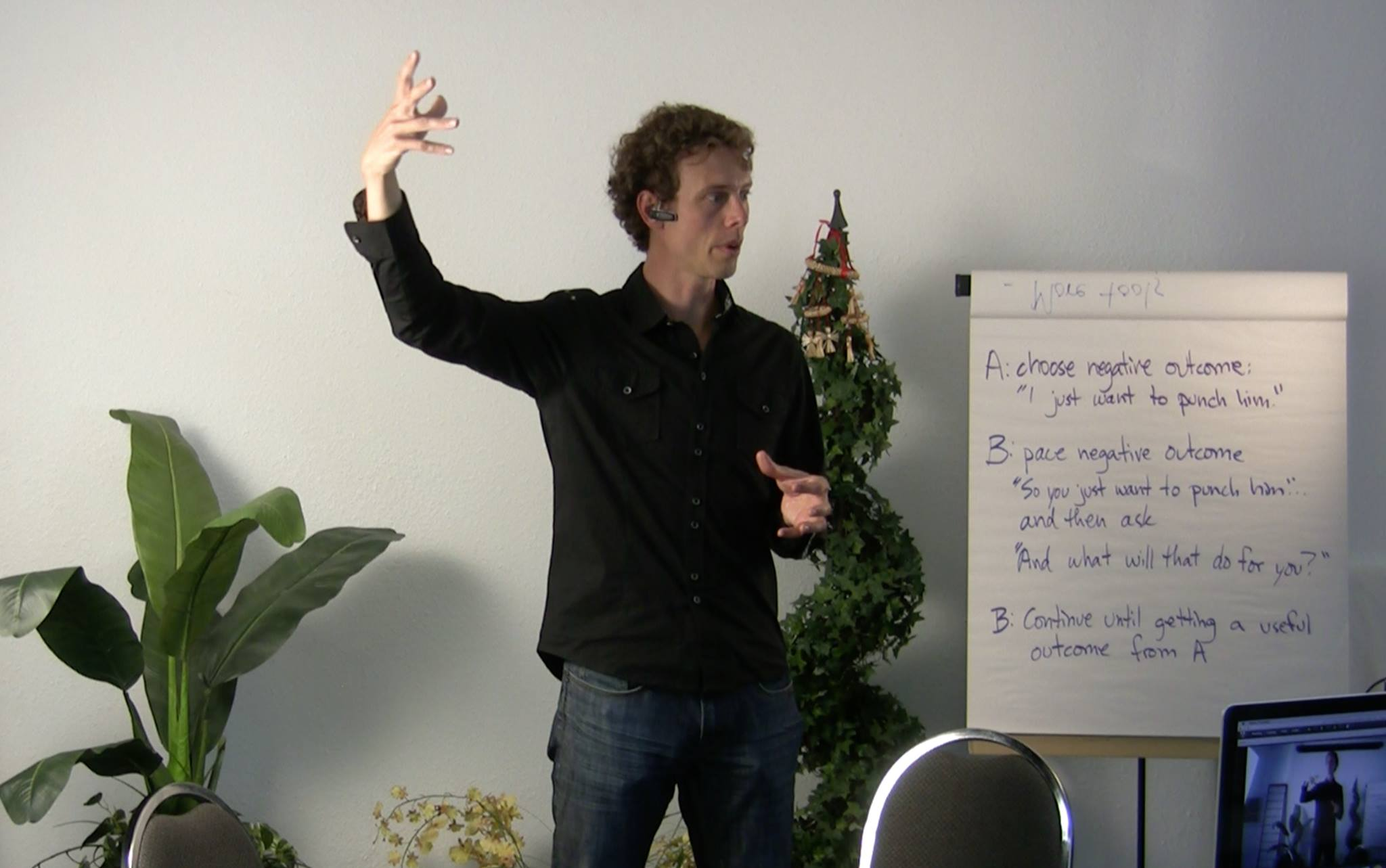 NLP_practitioner_certification_training_the_next_generation_with_Mark_Andreas
